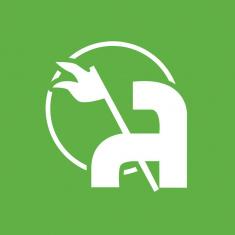 arany janos kollegium logo